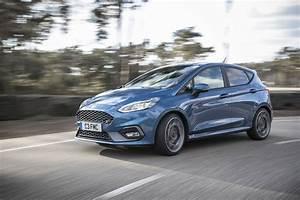 Ford Fiesta Nouvelle : a bord de la nouvelle ford fiesta st 2018 photo 35 l 39 argus ~ Melissatoandfro.com Idées de Décoration