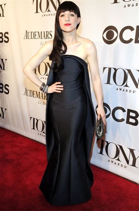 lena hall  tony awards  ny daily news