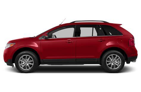 ford edge  wheel drive