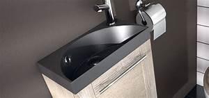 Plan De Toilette Ikea : meuble vasque ikea 7 plan de toilette en solidsurface ~ Dailycaller-alerts.com Idées de Décoration