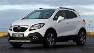 Opel Mokka Prix Occasion : essai vid o opel mokka bonne d gustation ~ Gottalentnigeria.com Avis de Voitures