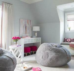 beautiful idee deco chambre moderne ado ideas design With idees chambre ado fille