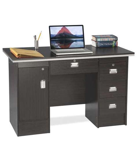 best prices on desks nilkamal recardo office table buy nilkamal recardo