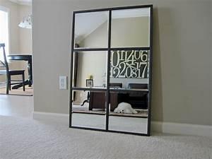 grand miroir contemporain With grand miroir contemporain