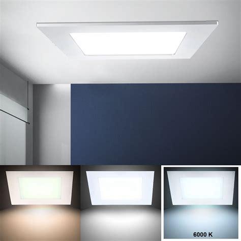 Led Leuchten Flur by 3er Set Led Einbau Decken Strahler Esszimmer Leuchten Flur
