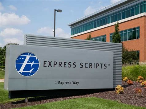 Express Scripts Workers Comp Pharmacy Help Desk by Compounding Pharmacies Take On Express Scripts Business