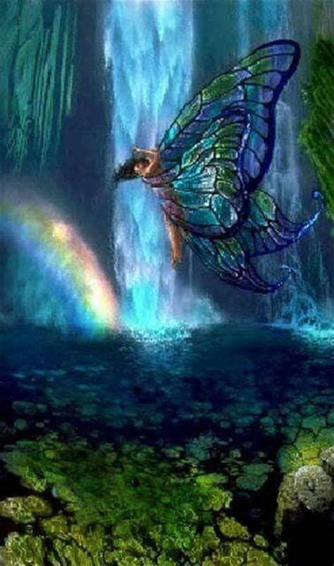 Pin By Carrie Sponaugle On Magicalmystical Fairy