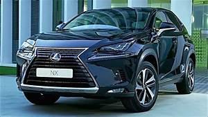 Lexus Rx 300h : 2018 lexus nx and lexus nx hybrid new lexus nx 2018 quick overview 2018 nx and nx 300h ~ Medecine-chirurgie-esthetiques.com Avis de Voitures