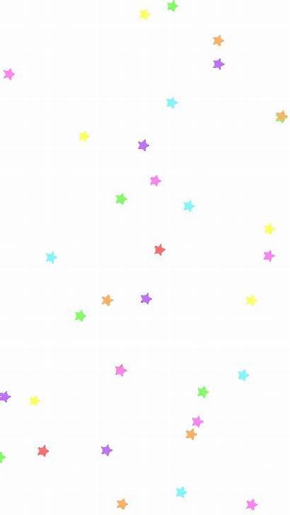 Transparent Clipart Sparkle Stars Rain Webstockreview