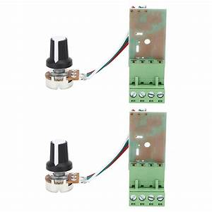Kritne Lighting Accessories Dimming Driver 2pcs Led