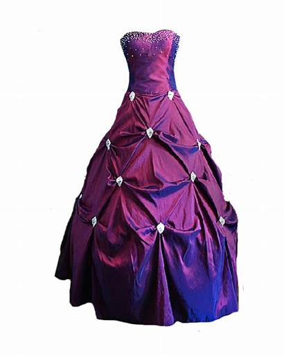 Purple Deviantart Dresses Vestidos Today Stats Prom