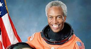 Guion S. Bluford: First Black Man To Travel In Space ...