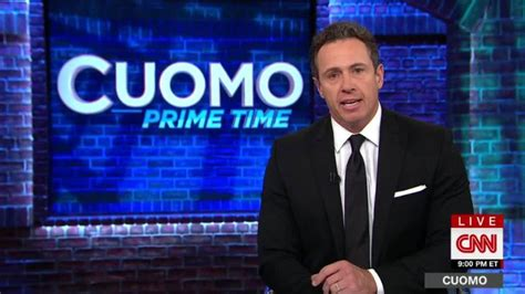 Chris Cuomo 'we Come From The Shitholes' Cnnpolitics