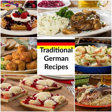 cuisine you 21 traditional german recipes you can 39 t miss mrfood com
