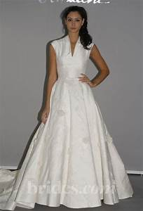 Preppy wedding gowns for the second time around i do for 2nd time around wedding dresses