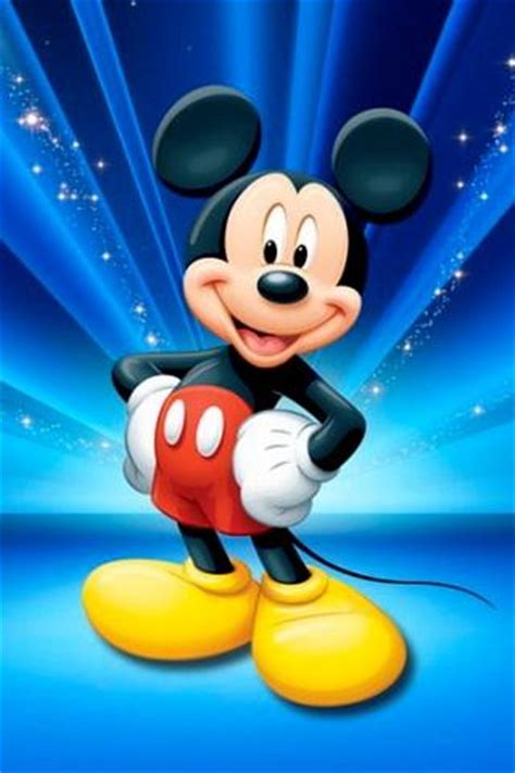 Download Free 100 Cartoon Mickey Mouse Wallpaper The