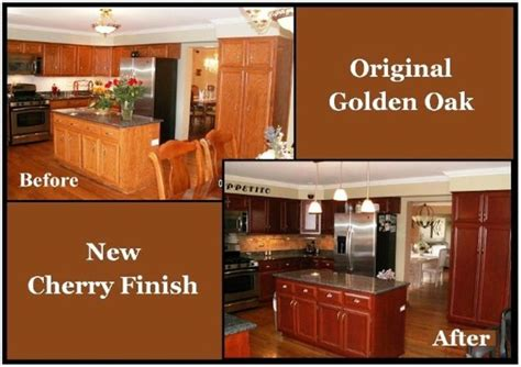refinishing kitchen cabinets    refacing