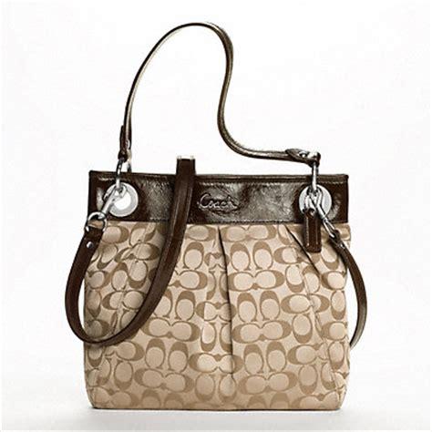 coach sling bag women