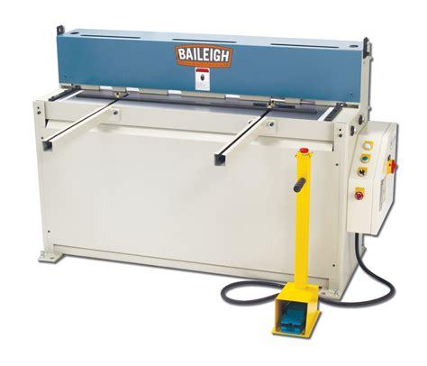 sh 5210 baileigh sheet metal shear 10 baileigh industrial
