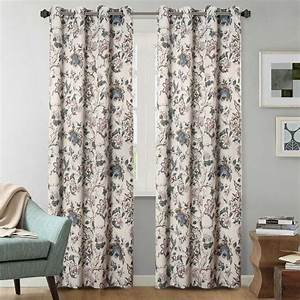 Top 10 Best 96 Inch Curtains In 2018