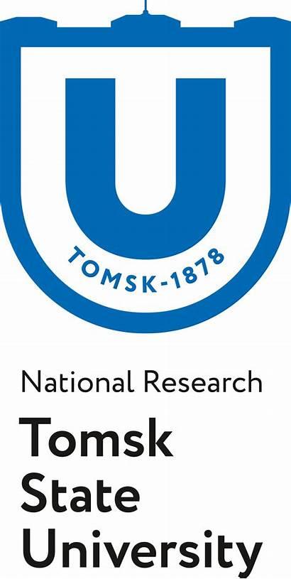 University State Tomsk Cdr Logos