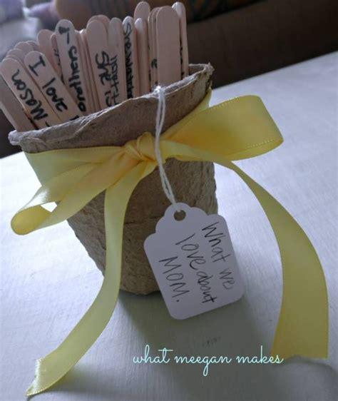 cadeau fte des meres fait maison des id 233 es cadeaux faits maison pour la f 234 te des m 232 res et la f 234 te des p 232 res je suis une maman