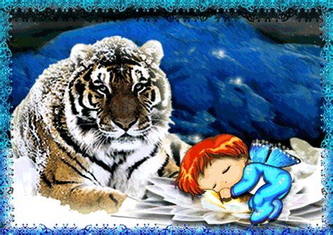 white tiger glitter gifs picgifscom