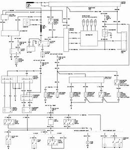 85 Ford F 150 Charging System Diagram  85  Free Engine Image For User Manual Download