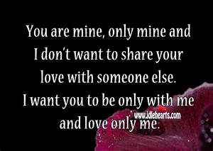 Wanna Be With You Quotes. QuotesGram