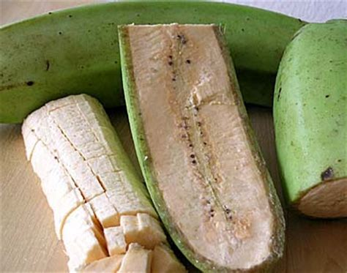 comment cuisiner des bananes plantain la banane plantain