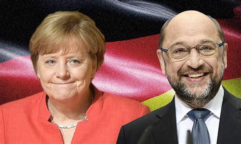 Vēlēšanas Vācijā: vai Merkele iegūs ceturto termiņu ...