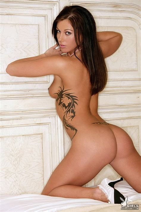 Pictures Of Genevieve Michelle Nude In Playboy Sex Porn