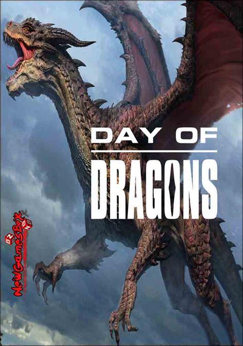 day  dragons   full version pc game setup