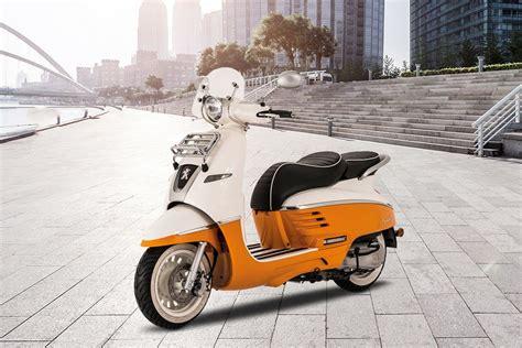 Gambar Motor Peugeot Django 150 gambar peugeot django 150 lihat desain oto