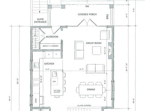 great floor plans floor plan for a 20x40 studio design gallery best design