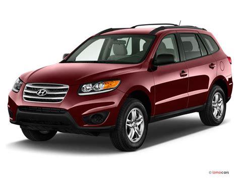 Used 2012 Hyundai Santa Fe by 2012 Hyundai Santa Fe Prices Reviews Listings For Sale