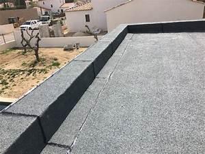 etancheite toit terrasse goudron etancheite toit terrasse With la maison des artisans 17 bretagne etancheite etancheite toiture terrasse sainte