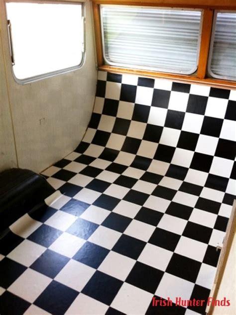 retro vintage vinyl flooring 78 best vintage caravan vinyl lino floors images on 4836
