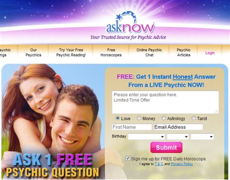 Where To Get Genuine Free Psychic Reading National