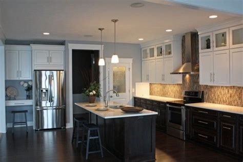black   white upper kitchen cabinets upper