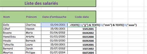 Date En Chiffre Calculs Sur Les Heures Et Dates Dans Excel