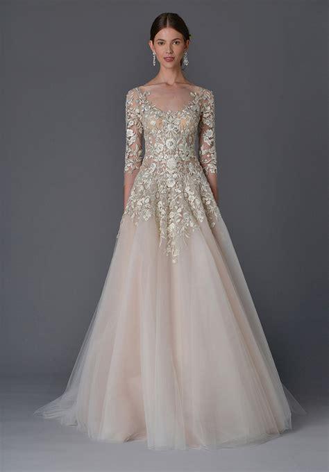 wedding dresses  marchesas spring summer