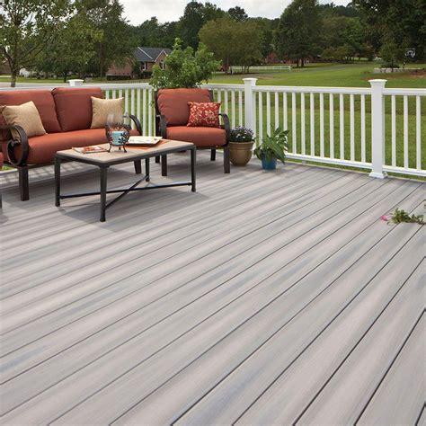 veranda composite decking  trex smartvradarcom