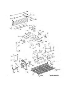 parts  ge gthebtrbb refrigerator appliancepartsproscom