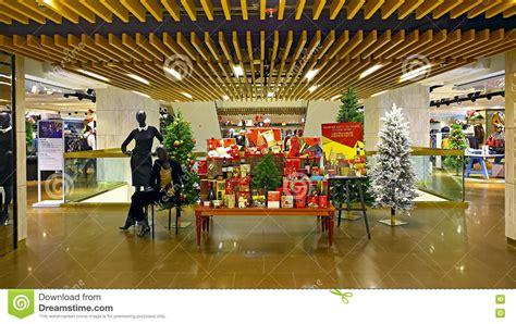 marks spencer christmas decorations  hong kong