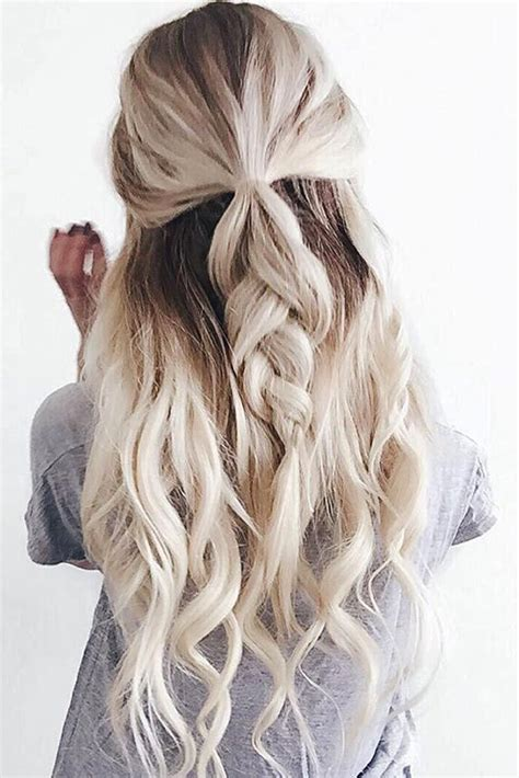 33 cool winter hairstyles for the holiday season tangled