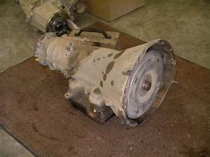 Dodge Jeep 46re Auto Transmission Repair