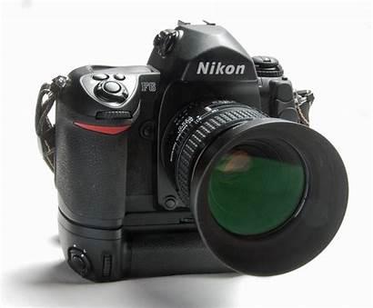 Nikon F6 Mm