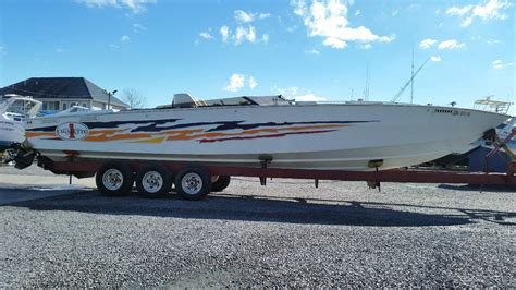 Cigarette Boat Builder by Cigarette 1977 For Sale For 38 500 Boats From