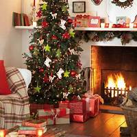 country christmas decorations Give Your Home That Country Christmas Feeling | thehomebarn.ie